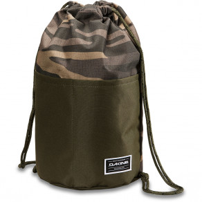 Рюкзак Dakine Cinch Pack 17L (Field Camo)