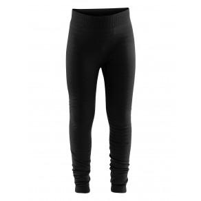 Термоштаны Craft Active Comfort Pants Junior Black 134/140