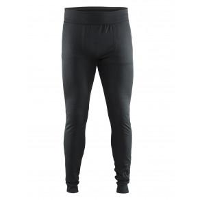 Термоштаны Craft Active Comfort Pants Man Black Solid L