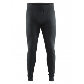 Термоштаны Craft Active Comfort Pants Man Black Solid S
