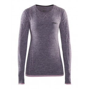 Термофутболка Craft Active Comfort RN LS Woman Montana XS