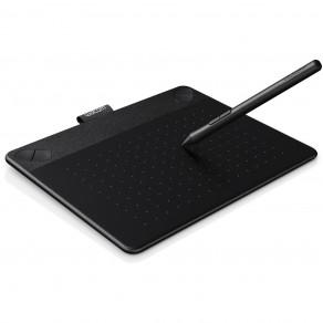 Графический планшет Wacom Intuos Comic Black PT S (CTH-490CK-N)