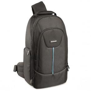 Рюкзак для фотоаппарата Cullmann PANAMA CrossPack 200 Black