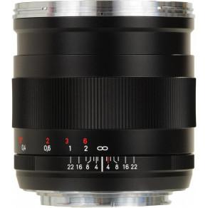 Объектив Carl Zeiss Distagon T 25mm f/2 ZF.2 (Nikon)