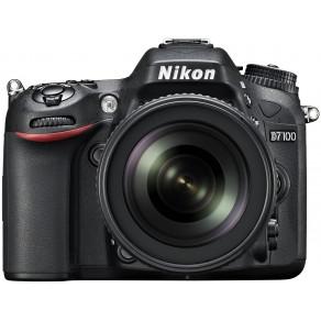 Фотоаппарат Nikon D7100 Kit 18-105 VR