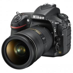 Фотоаппарат Nikon D810 Kit 24-70G