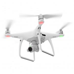 Квадрокоптер с камерой DJI Phantom 4 Pro +