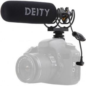 Микрофон для видео Deity D3 Pro