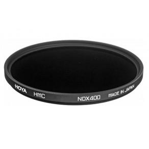 Фильтр нейтрально-серый Hoya HMC NDX400 (8,6 стопа) 58 мм
