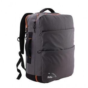Рюкзак для ручной клади Cabin Max Edinburgh Gray/Orange (50х40х20 см)