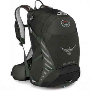 Рюкзак Osprey Escapist 25 S/M Black