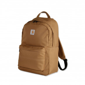 Рюкзак Carhartt Trade Backpack - 100301B (Carhartt Brown, OFA)
