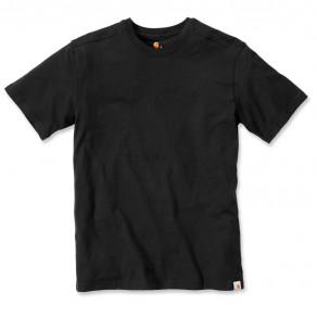 Футболка Carhartt Maddock T-Shirt S/S - 101124 (Black)