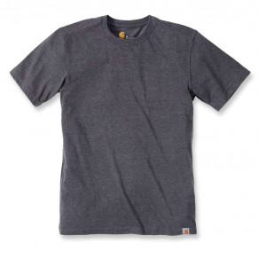 Футболка Carhartt Maddock T-Shirt S/S - 101124 (Carbon Heather)