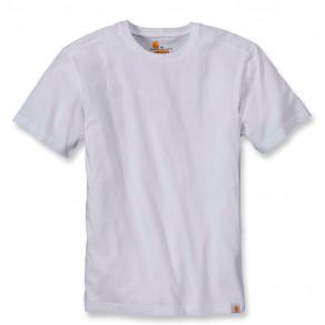 Футболка Carhartt Maddock T-Shirt S/S - 101124 (White)
