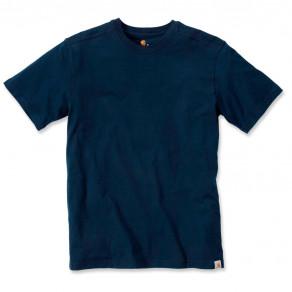 Футболка Carhartt Maddock T-Shirt S/S - 101124 (Navy)