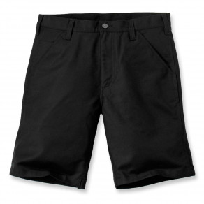 Шорты Carhartt Rugged Stretch Canvas Short - 103111 (Black)