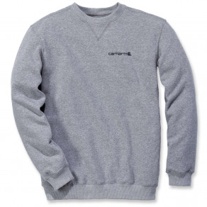 Свитшот Carhartt Graphic Pullover 103307 (Heather Grey)