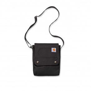 Сумка через плечо Carhartt Crossbody Bag - 131221B (Black, OFA)
