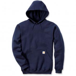 Худи Carhartt Hooded Sweatshirt - K121 (New Navy)