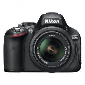 Фотоаппарат Nikon D5100 Kit 18-55 VR