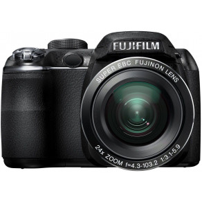 Фотоаппарат Fuji Finepix S3200