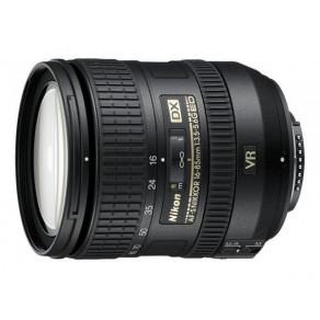 Объектив Nikon AF-S DX 16-85mm f/3.5-5.6G ED VR