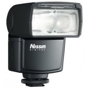 Вспышка Nissin Speedlite Di466 Nikon