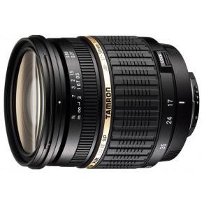 Объектив Tamron Di II 17-50mm f/2.8 SP XR LD Asp. (IF) (Nikon)
