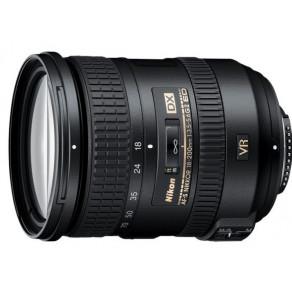 Объектив Nikon AF-S DX 18-200mm f/3.5-5.6G ED VR II