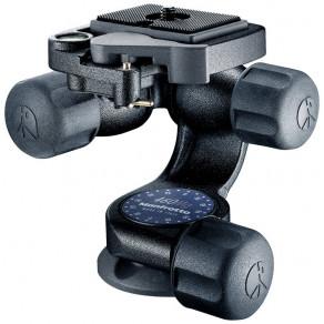 Голова 3D Manfrotto 460MG с микроподстройкой