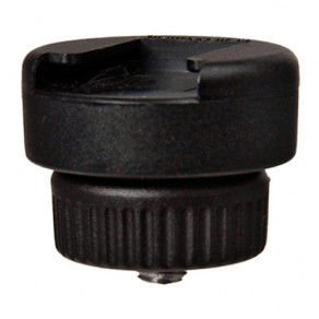 "адаптер Manfrotto 143S flash shoe, 1/4"" male attchmnt"