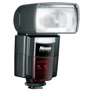 Вспышка Nissin Speedlite Di866 Mark II Nikon