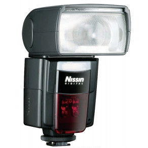 Накамерная вспышка Nissin Speedlite Di866 Mark II Sony (ведущее число 60)