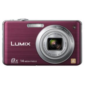 Фотоаппарат Panasonic Lumix DMC-FS30 violet