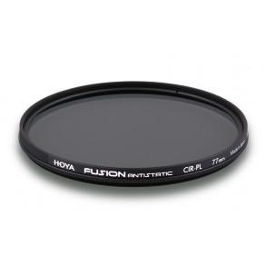Фильтр поляризационный Hoya Fusion Antistatic Pol-Circ 77 мм