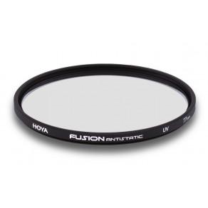 Фильтр защитный Hoya Fusion Antistatic UV 77 мм