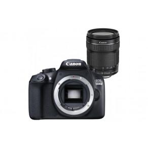 Фотоаппарат Canon EOS 1300D Kit 18-135 IS USM