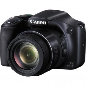 Фотоаппарат Canon PowerShot SX530 Black