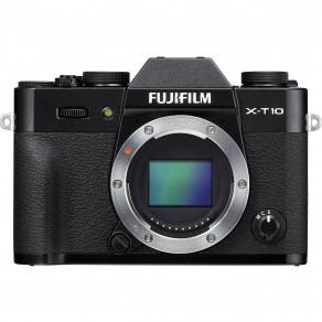 Фотоаппарат Fujifilm X-T10 Kit 18-135 Black