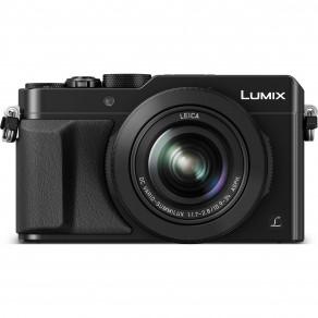 Фотоаппарат Panasonic Lumix DMC-LX100 Black