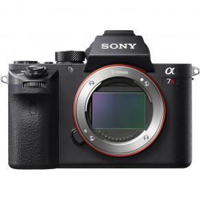 Фотоаппарат Sony Alpha 7R II Body