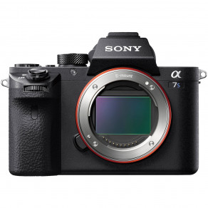 Фотоаппарат Sony Alpha 7S II Body