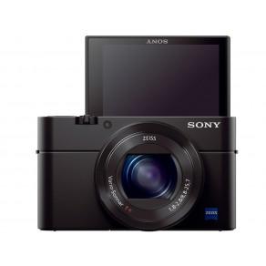 Фотоаппарат Sony Cyber-Shot RX100 MkIII Black