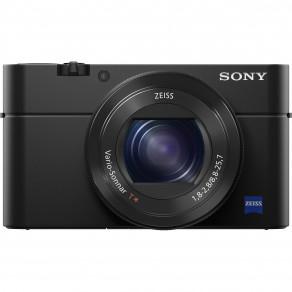 Фотоаппарат Sony Cyber-Shot RX100 MkIV