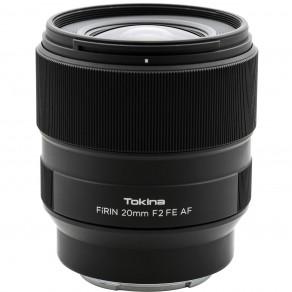 Объектив Tokina Firin 20mm f/2.0 FE AF (Sony)