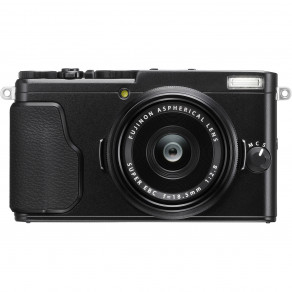 Фотоаппарат Fujifilm FinePix X70 Black