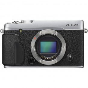 Фотоаппарат Fujifilm X-E2S Body Silver