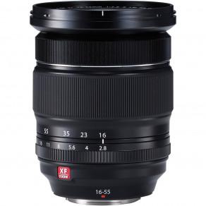 Объектив Fujifilm XF 16-55mm f/2.8 LM WR R