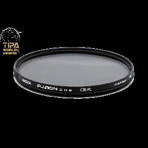Фильтр поляризационный Hoya FUSION ONE CIR-PL 58 мм
